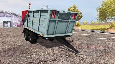 ПТС 14 v2.0 для Farming Simulator 2013