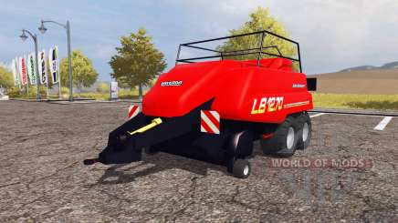 Laverda LB 12.70 для Farming Simulator 2013
