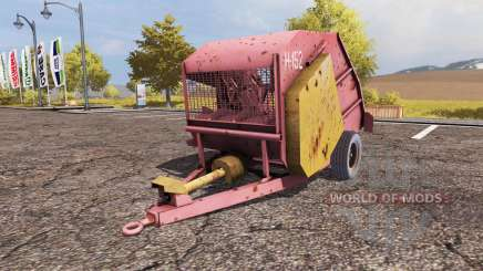 Agromet H152 для Farming Simulator 2013