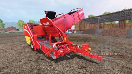 Grimme SE 260 для Farming Simulator 2015