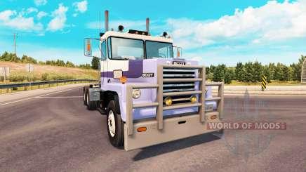 Scot A2HD v1.0.4 для American Truck Simulator