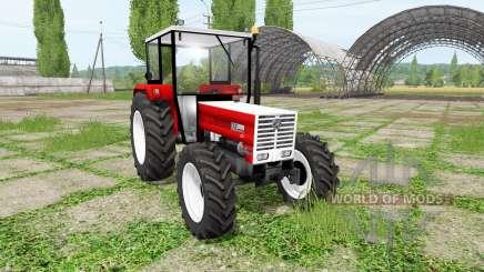 Steyr 768 Plus для Farming Simulator 2017