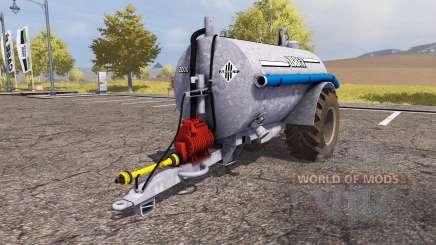 Abbey 2000R v2.0 для Farming Simulator 2013