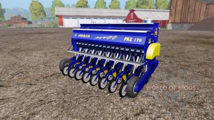 Imasa PHZ 170 для Farming Simulator 2015