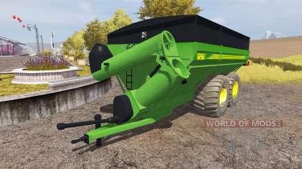 John Deere grain cart для Farming Simulator 2013