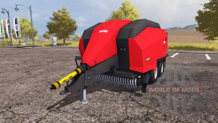 Kuhn LSB 1290 iD Twin-Pact v1.1 для Farming Simulator 2013