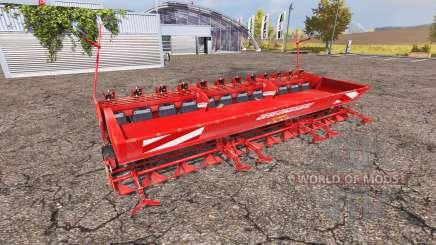 Grimme GL 420 advanced для Farming Simulator 2013
