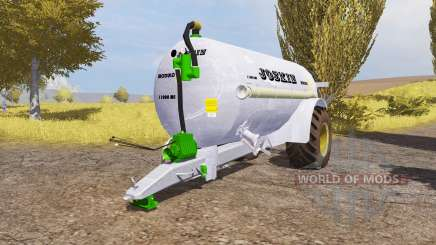 JOSKIN Modulo 2 для Farming Simulator 2013