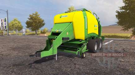 John Deere LX 1535 R v2.0 для Farming Simulator 2013