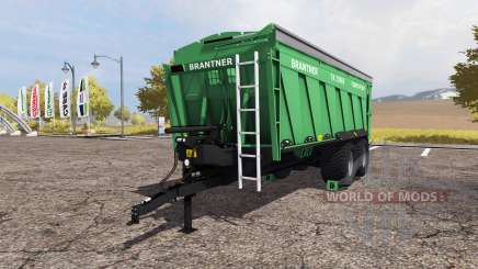 BRANTNER TA 23065-2 Power Push multifrucht для Farming Simulator 2013