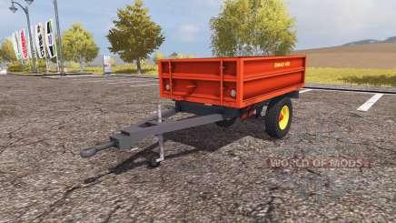 Zmaj 430 для Farming Simulator 2013