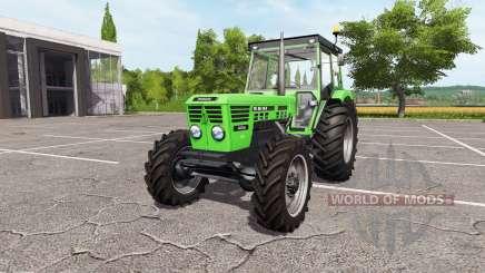 Torpedo 9006A v2.0 для Farming Simulator 2017