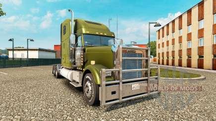 Freightliner Classic XL v3.2 для Euro Truck Simulator 2