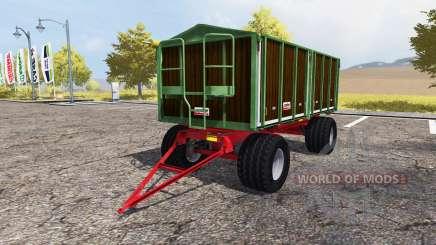 Kroger HKD 302 v2.2 для Farming Simulator 2013