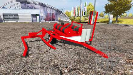 Kverneland 7730 для Farming Simulator 2013