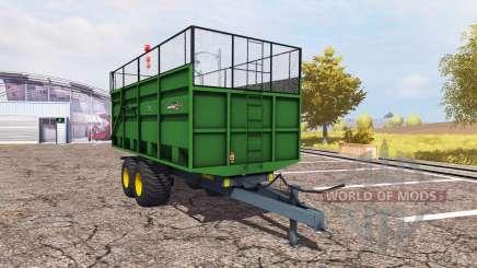 Horstline NX200 v1.1 для Farming Simulator 2013