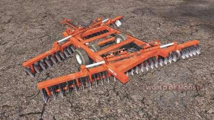 Case IH Heavy-Offset для Farming Simulator 2013
