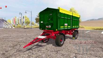 Kroger Agroliner HKD 302 v7.0 для Farming Simulator 2013