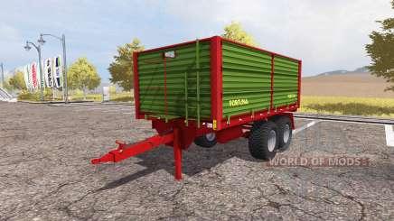 Fortuna FTD 150-5.0 для Farming Simulator 2013