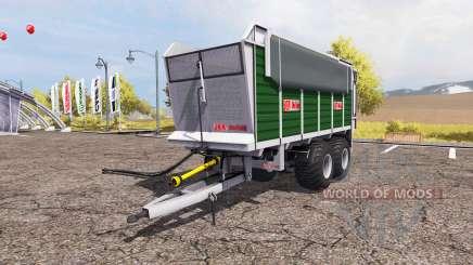 BRIRI Silo-Trans 45 для Farming Simulator 2013