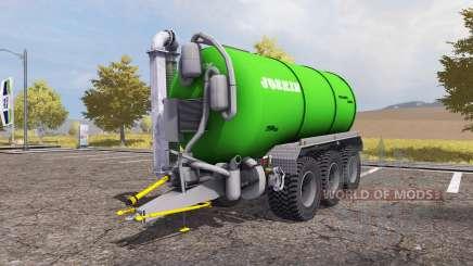 JOSKIN Euroliner 22500 TRS v2.0 для Farming Simulator 2013