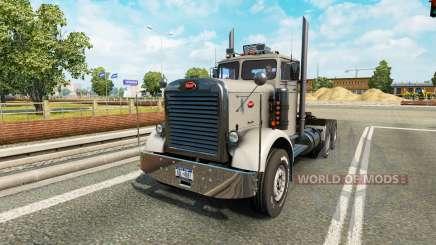 Peterbilt 351 v3.0 для Euro Truck Simulator 2