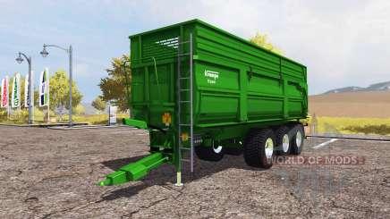 Krampe Big Body 900 S multifruit v1.3 для Farming Simulator 2013