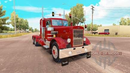 Peterbilt 281 для American Truck Simulator