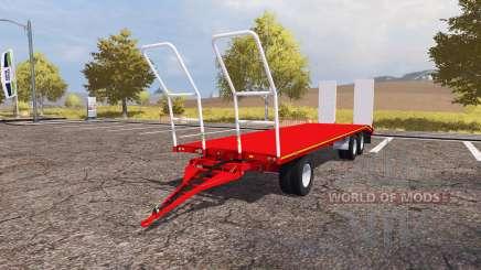 Rimorchi Randazzo PA 97 I v1.2 для Farming Simulator 2013