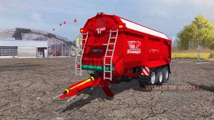 Krampe Bandit 800 v4.0 для Farming Simulator 2013