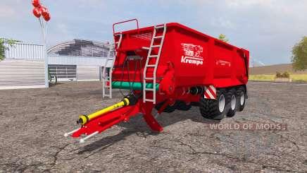 Krampe Bandit 800 v6.0 для Farming Simulator 2013