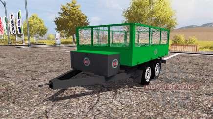 BAOS v0.9 для Farming Simulator 2013