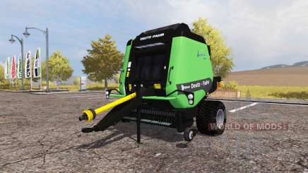 Deutz-Fahr Varimaster 590 v2.0 для Farming Simulator 2013