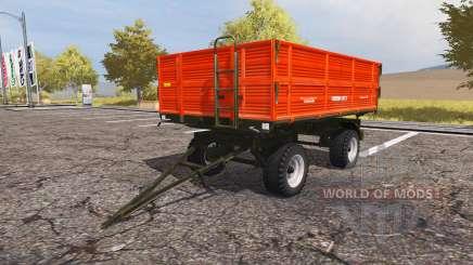URSUS T-610-A1 для Farming Simulator 2013