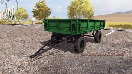 ПТС 4 для Farming Simulator 2013