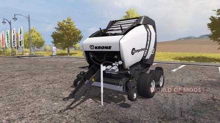 Krone Comprima V180 XC для Farming Simulator 2013