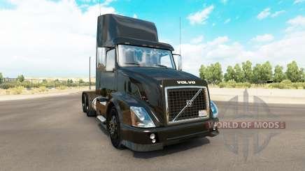 Volvo VNL 300 для American Truck Simulator