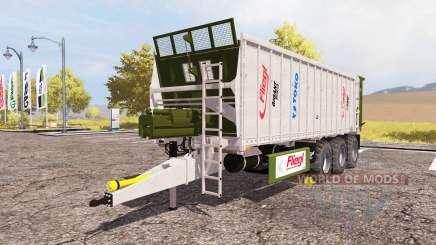 Fliegl Gigant ASW 288 для Farming Simulator 2013