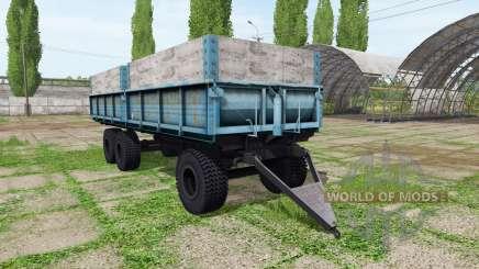 ПТС 12 для Farming Simulator 2017