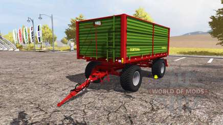 Fortuna K180-5.2 для Farming Simulator 2013