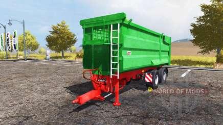 Kroger Agroliner MUK 303 для Farming Simulator 2013