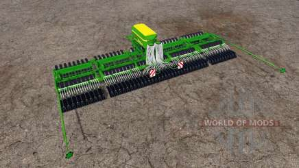 John Deere Pronto 18 DC для Farming Simulator 2015