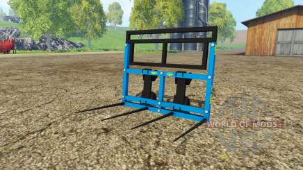 Robert ballengabel для Farming Simulator 2015