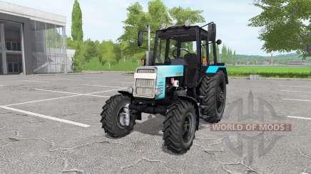 МТЗ 920 Беларус v2.1 для Farming Simulator 2017