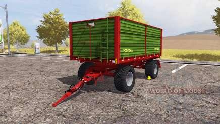 Fortuna K180-5.2 v1.3 для Farming Simulator 2013