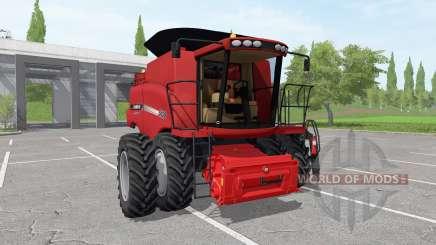 Case IH Axial-Flow 5130 для Farming Simulator 2017