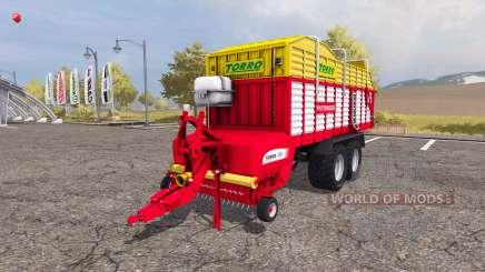 POTTINGER Torro v3.0 для Farming Simulator 2013