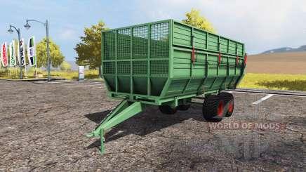 ПС 45 v2.0 для Farming Simulator 2013