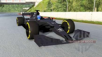 FR17 v1.1 для BeamNG Drive