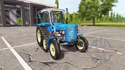 Zetor 4016 (UR I) для Farming Simulator 2017